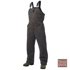 Washed Lined Overall