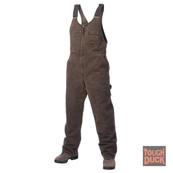 Washed Unlined overall