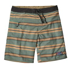 M's Wavefarer Boardshorts - 19 in.