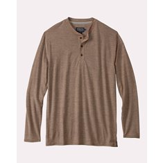 Outdoor Merino Henley