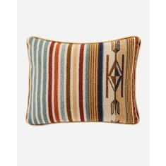 Throw Pillow 'Chimayo Harvest'