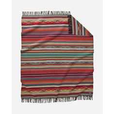 Wool blanket Chimayo