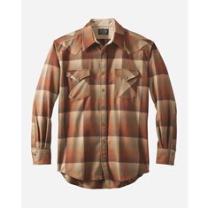 M's Fitted Canyon Shirt