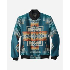 M's Gorge Jacket, Chief Joseph Aegean