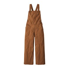 W's Sol Patrol Cropped Overalls