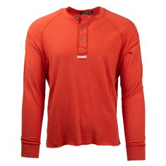 M's Summer Wool Henley