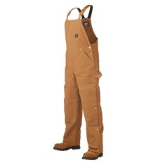 3/4 Lined Overall Brown