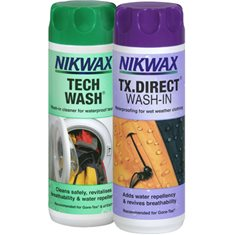 Tech wash/TX Direct